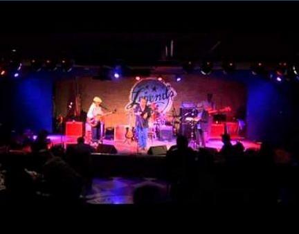 NY Blues Hall of Fame 4