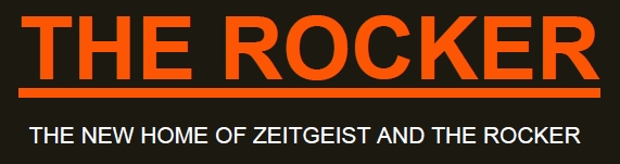 Review-The Rocker Logo